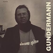 Gundermann-Cover